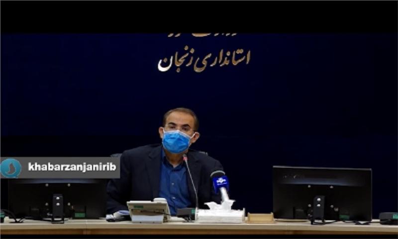 افتتاح ۶ پروژه ی بزرگ در زنجان