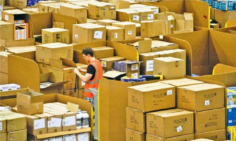شاخص بستهبندی در اروپا – 20 جولای 2021