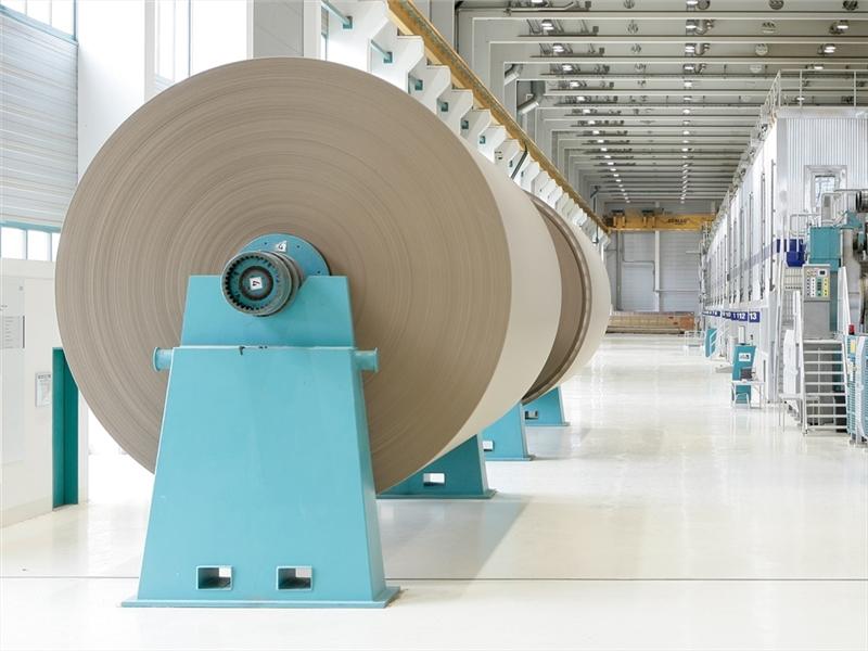 شاخص کاغذ بستهبندی در اروپا – 3 آگست 2021