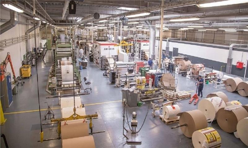 شاخص انواع کاغذ چاپ و تحریر در اروپا – 3 آگست 2021
