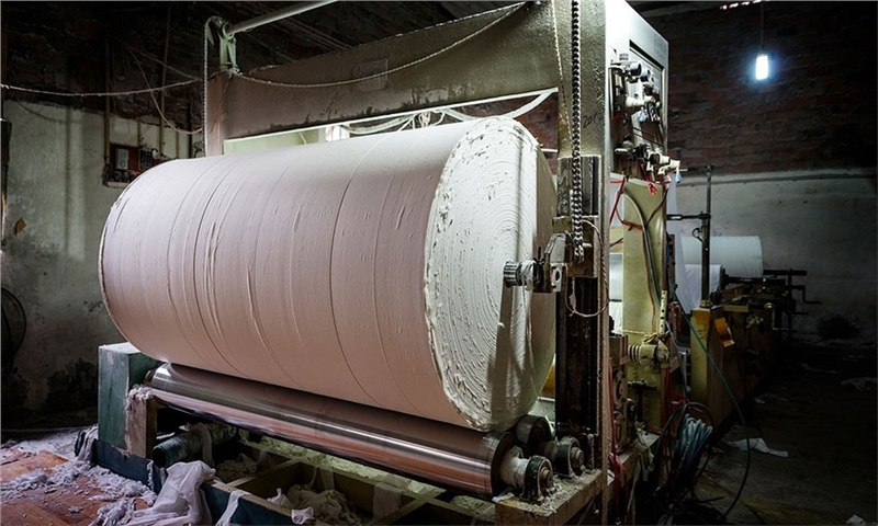 شاخص خمیرکاغذ در اروپا – 10 آگست 2021