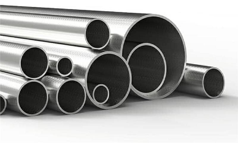 معرفی انواع و کاربرد لوله استیل در صنایع