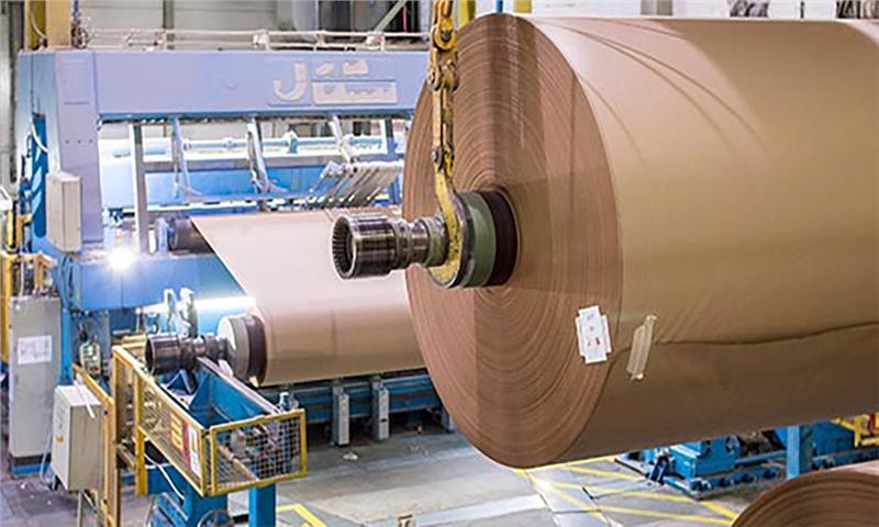 شاخصهای کاغذ های بستهبندی در اروپا – 17 آگست 2021