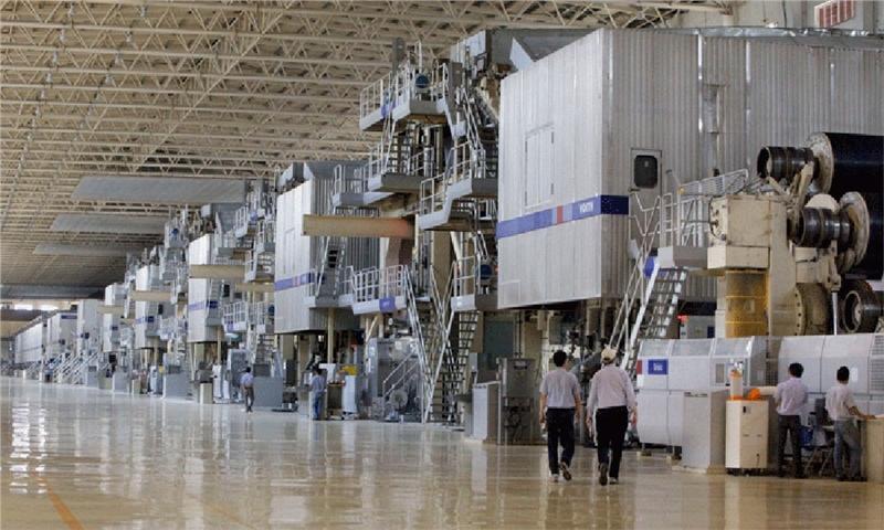 شاخص کاغذهای بستهبندی در اروپا – 31 آگست 2021