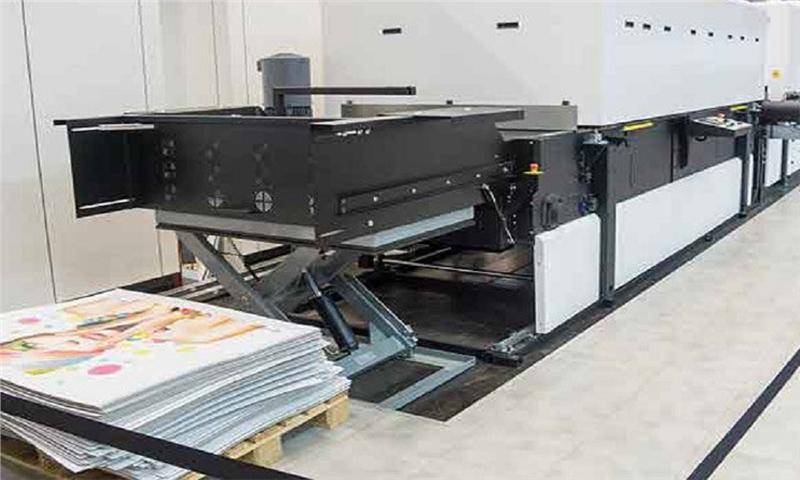 آشنایی با روشهای مختلف چاپ در صنعت بستهبندی