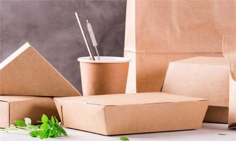 اهمیت بسته بندی در فروش محصولات