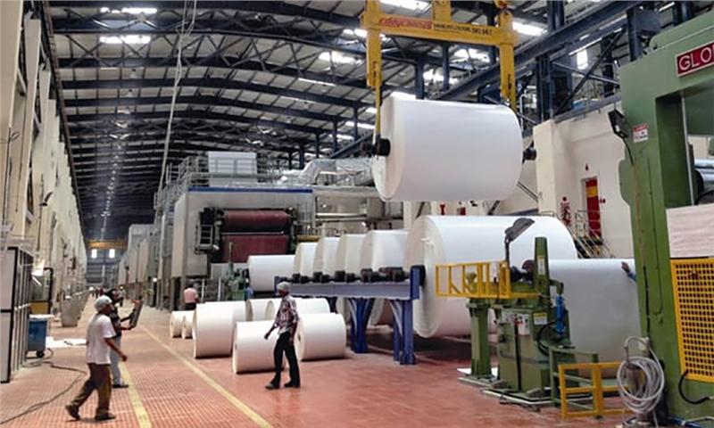 شاخصهای کاغذ در اروپا –12 اکتبر 2021