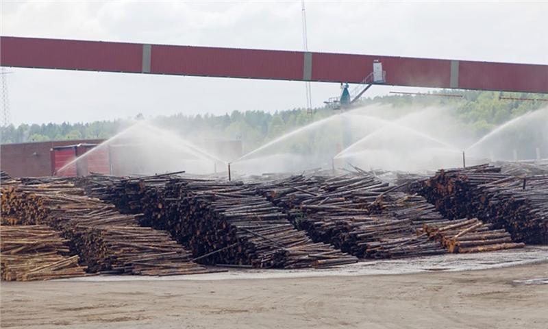 شاخصهای خمیرکاغذ در اروپا – 12 اکتبر 2021