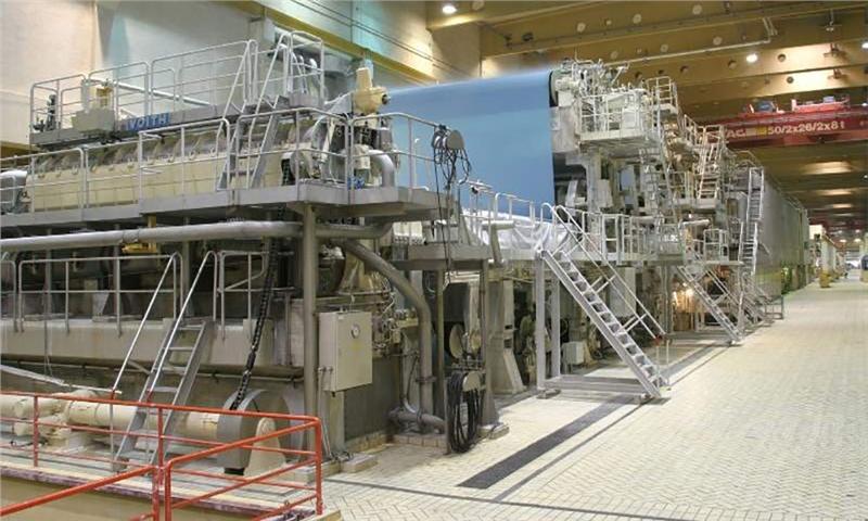 دوره آموزشی تخصصی کنترل فرآیند تولید کاغذسازی