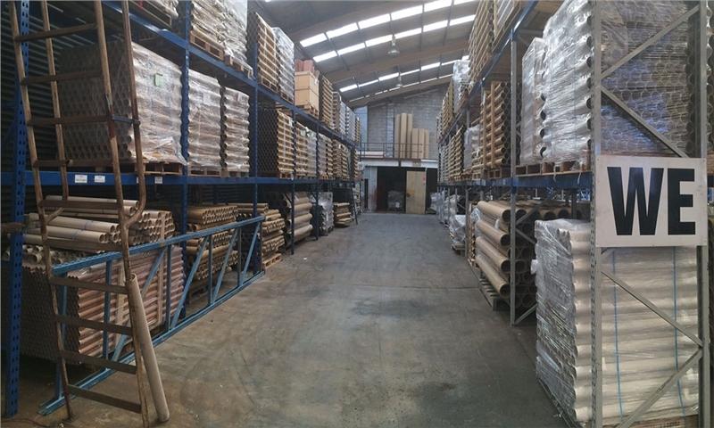 افزایش قیمت جهانی محصولات مقوا و مقوا بازیافتی