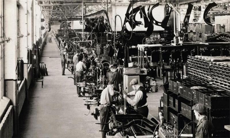 اقتصاد بر پایه فنآوری پس از کرونا: آیا انقلاب صنعتی دیگری در راه است؟