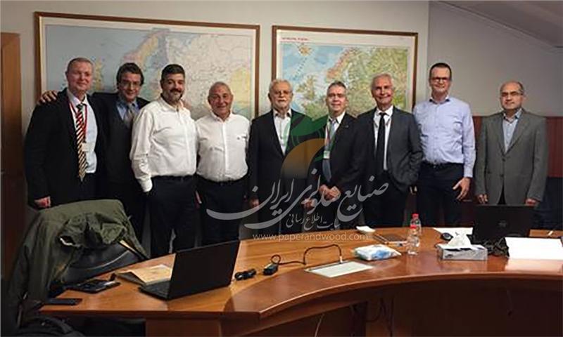 آمادگی تیشو سازان ترکیه برای پوشش کامل منطقه