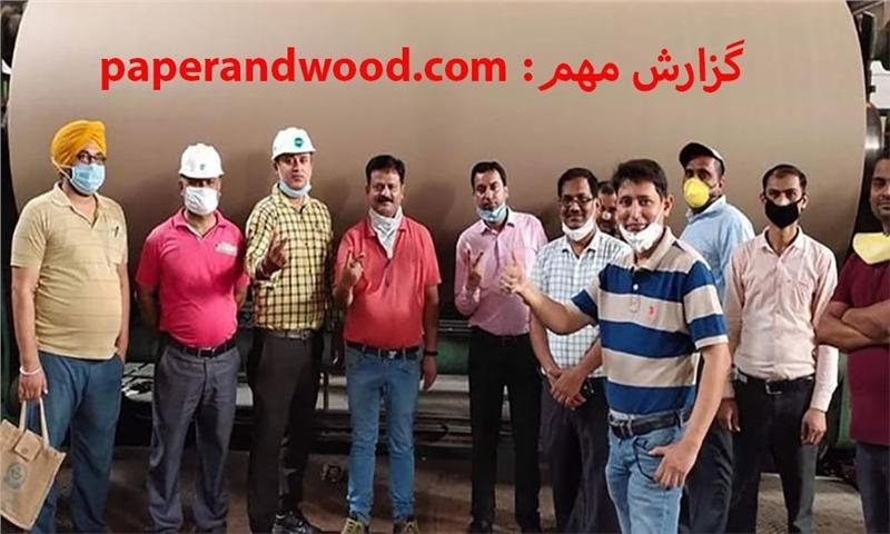 کارخانجات کاغذ خانا هند قابلیت سود دهی تجاری در بخش کاغذ کرافت را بررسی می نماید