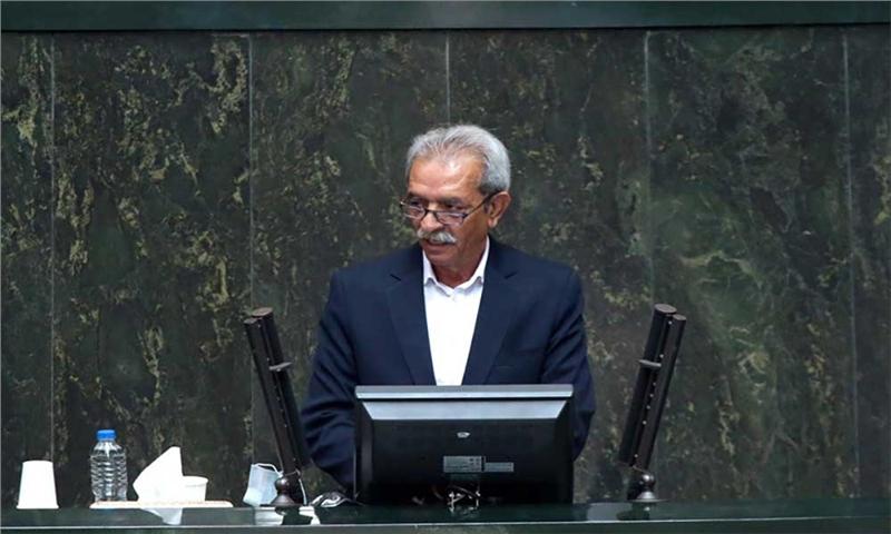 گزیده سخنان رئیس اتاق ایران در خانه ملت